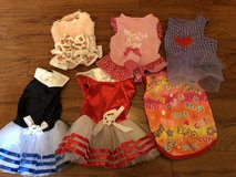 ***Female Dog Outfits*** in Kingwood, Texas