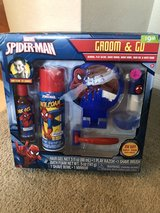 ***Spiderman Bath Set*** in Cleveland, Texas