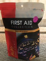 ***Auto First Aid Kit*** in Cleveland, Texas