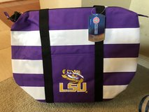***VERY NICE LSU Insulated Tote Bag***BRAND NEW in Cleveland, Texas