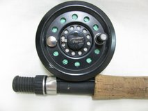 Pflueger Purist Fly Rod Reel Combo in Fort Campbell, Kentucky