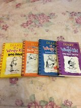 Diary of a wimpy kid in Macon, Georgia