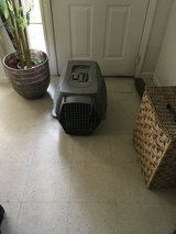 Small pet carrier in Fort Carson, Colorado