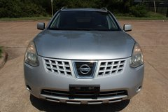 2009 Nissan Rogue S- Clean title in Pasadena, Texas