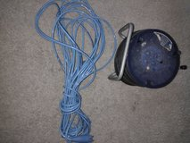 Ext cord and 1 cable drum (kabeltrommel) in Stuttgart, GE