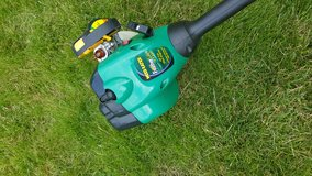 Gas Weed Eater in Ramstein, Germany