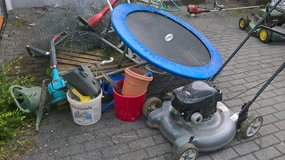 INSTANT JUNK REMOVAL, DEBRIS AND TRASH HAULING in Ramstein, Germany