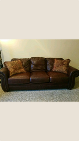 Banner Couch/Sofa by Ashley Furniture in Conroe, Texas