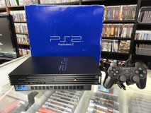 Sony Playstation 2 In Box in Camp Lejeune, North Carolina