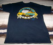 VINTAGE 1990 STURGIS T-SHIRT 50th Anniversary ~ NICE!! in Alamogordo, New Mexico