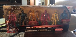 Power Ranger Team With Goldar in Bolingbrook, Illinois