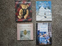 Over 60 good books - excellent condition - great gifts of instant library in The Woodlands, Texas