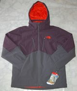 Mens North Face Apex Elevation Jacket New With Tags in Algonquin, Illinois