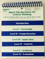 Quick Flip Questions for Critical Thinking in Okinawa, Japan