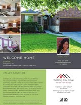 Gorgeous Home in Valley Ranch for sale! JUST REDUCED in Spring, Texas