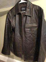 leather jacket in Wilmington, North Carolina