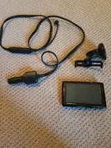 Garmin Nuvi 1370 with Europe and North America maps in Fort Leavenworth, Kansas