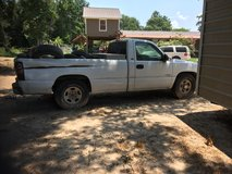 2002 chevy truck for Parts in Livingston, Texas