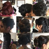 Hairstyles in Camp Pendleton, California