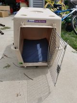 dog kennel travel in Orland Park, Illinois