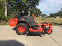2015 Bad Boy ZT Elite Zero Turn Mower in Fort Hood, Texas