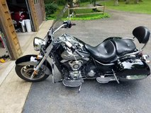 2011 Kawasaki 1700 Nomad in Fort Knox, Kentucky