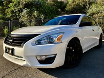 2013 Nissan Altima S in Camp Pendleton, California