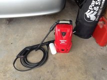 Power washer 1500 PSI in Lockport, Illinois