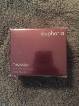 1oz NEW, CALVIN KLEIN Euphoria for Women Eau de Parfum in Baytown, Texas