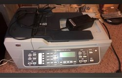 HP Officejet J5750 All-in-One printer and scanner in Fort Lewis, Washington