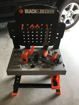 Kids tool bench in Spring, Texas