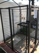 Dog Cage in Tinley Park, Illinois