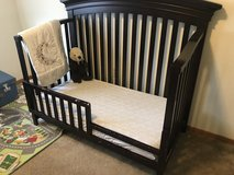 Crib, Changing Table/Dresser, Tall Dresser in Vacaville, California