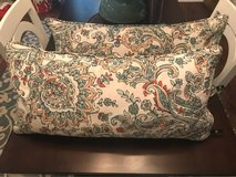 2 feather down pillows in Beaufort, South Carolina