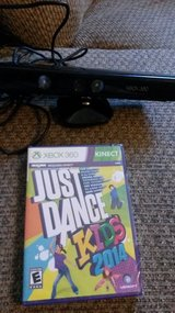 Kinect for xbox 360 in Rolla, Missouri