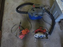 Misc. power tools -cleaning house in Beaufort, South Carolina