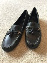 New Black Flats Sz 11M in Aurora, Illinois