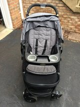 Graco stroller in Fairfax, Virginia