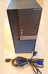 Dell optiplex 3040 i5 16gb 4TB win 10 in Camp Pendleton, California