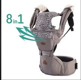 AIEBAO Baby Carrier in Fort Campbell, Kentucky