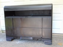 Check Out This Nice Sturdy Antique Dresser, Buffet, TV Table !! in Chicago, Illinois