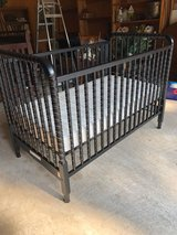 Jenny Lind Baby Bed in Kingwood, Texas