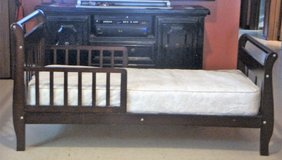 Sealy Ortho Rest Infants bed with matress. in Lawton, Oklahoma