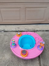 Baby Booster Seat in The Woodlands, Texas