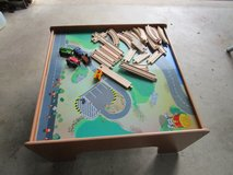 TRAIN TABLE, TRACKS, & TRAINS in Orland Park, Illinois