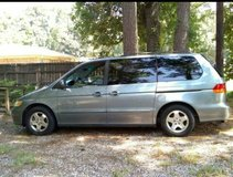 2000 Odyssey in Cleveland, Texas
