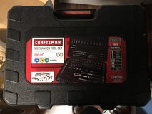 NEW 230 Piece Craftsman Mechanics Tool Set in Fort Knox, Kentucky