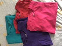 Girls Long Sleeve Shirts in Chicago, Illinois