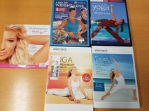 Work out dvds in Okinawa, Japan