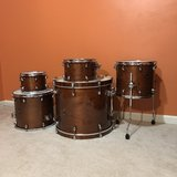 Mapex Armory Drums (shell pack) in Clarksville, Tennessee